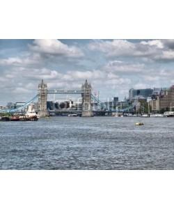 c, Tower Bridge, London