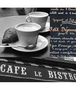 Cameron Duprais, French Café 1