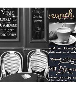 Cameron Duprais, French Café 2