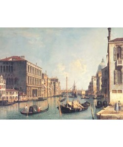 Giovanni Antonio Canaletto, Venezia