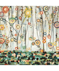 Candra Boggs, Blooming Meadow