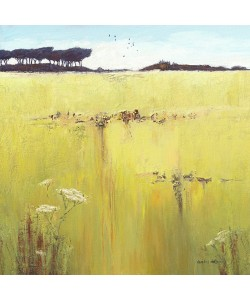 Caroline Atkinson, Cornish Meadow