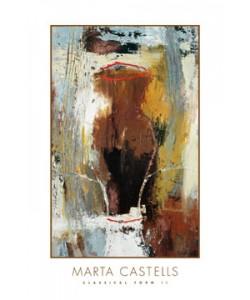 Marta Castells, Classical Form II