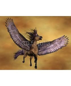 Catmando, Gruella Pegasus