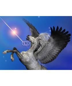 Catmando, Starburst Pegasus