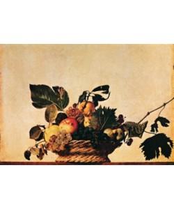 Michelangelo Caravaggio, Cesto di frutta