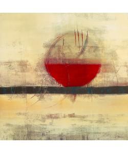 Carole Bécam, La danse du cercle I