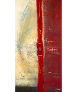 Carole Bécam, Lignes rouges II