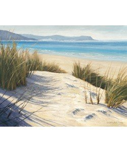Caroline Atkinson, Afternoon Dunes