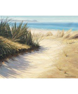 Caroline Atkinson, Pathway to the Beach