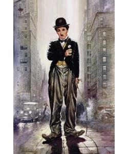 Renato Casaro, Charlie Chaplin City Lights