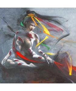 Cédric Cazal, Geisha I