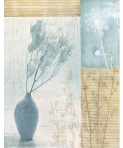 Tina Chaden, Robin's Egg & Lace II