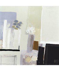 Christian Choisy, Composition de 2 bouquets