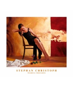 Stephan Christoph, Wishful thoughts