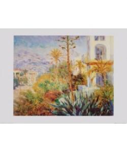 Claude Monet, Bordighera