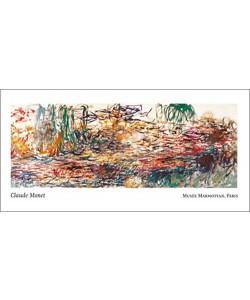 Claude Monet, Nymphas