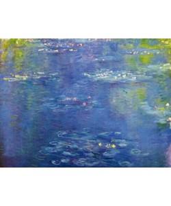 Claude Monet, Nympheas II