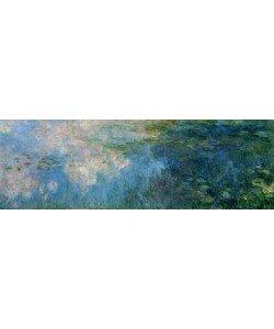 Claude Monet, Nympheas Paneel C II