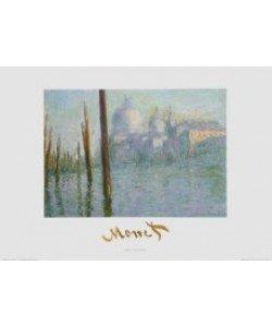 Claude Monet, Venedig - Il Canal Grande