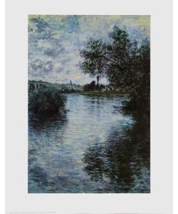 Claude Monet, Vetheuil