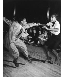 Cornell Capa, The Savoy Ballroom
