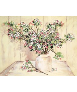 Crabtree Sherri, Country Blossoms