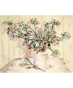 Crabtree Sherri, Country Blossoms