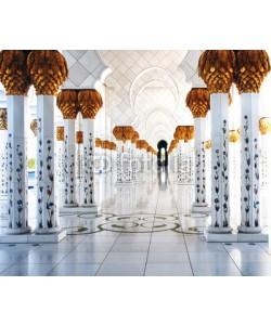 creativei, Grand Masajid Abu Dhabi
