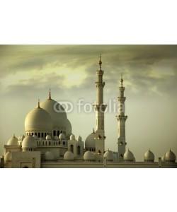 creativei, Grand Mosque Abu Dhabi