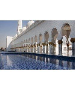 creativei, Walkway Sheikh Zayad Mosque
