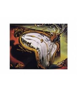 Salvador Dali, Les Montres Molles
