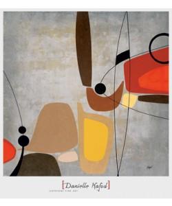 Danielle Hafod, Logic & Balance II