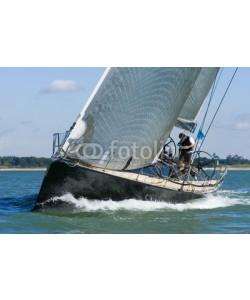 Darren Baker, Sailing Through