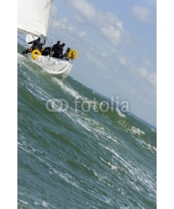 Darren Baker, Steep Seas