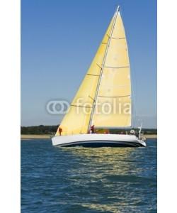 Darren Baker, Summertime Sailing