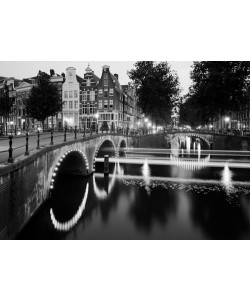 Dave Butcher, Amsterdam Keizersgracht