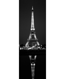 Dave Butcher, Eiffel  Reflection