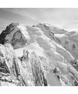 Dave Butcher, Mont Blanc
