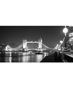 Dave Butcher, Tower Bridge at Night