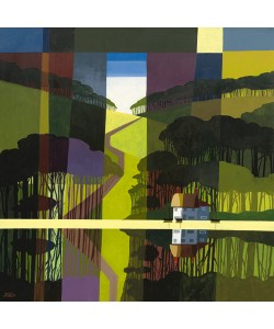 David James, Arun Valley