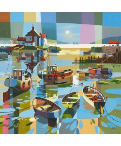 David James, Low Tide