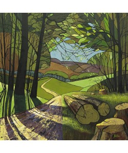 David James, Spring Sunshine