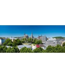 davis, Aachen Panorama