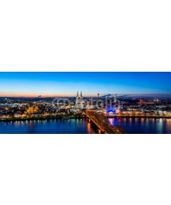 davis, Cologne Panorama