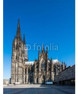 davis, Kölner Dom