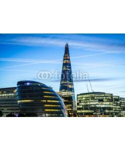 davis, Modern Architecture in London