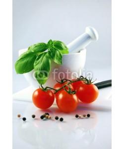 dayves, Tomaten mit Basilikum