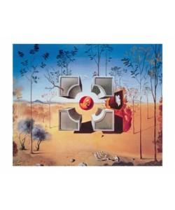 Salvador Dali, Sans titre
