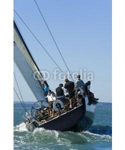 Darren Baker, Full Tilt Sailing